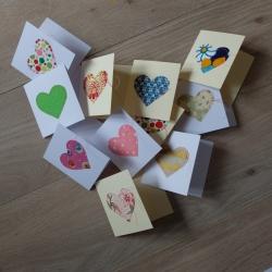 Cartes Amour