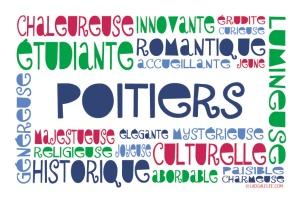 Aimant Poitiers (Office de Tourisme Poitiers)