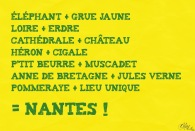 Les clichés de Nantes